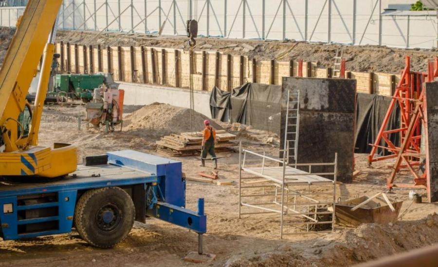 greensboro foundation repair commercial foundation repair