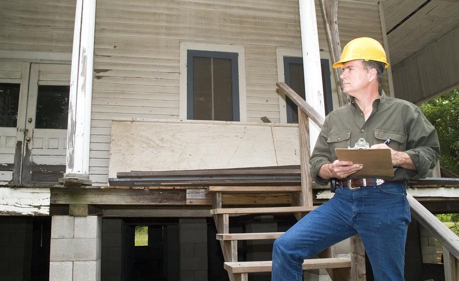 greensboro foundation repair crawl space repair