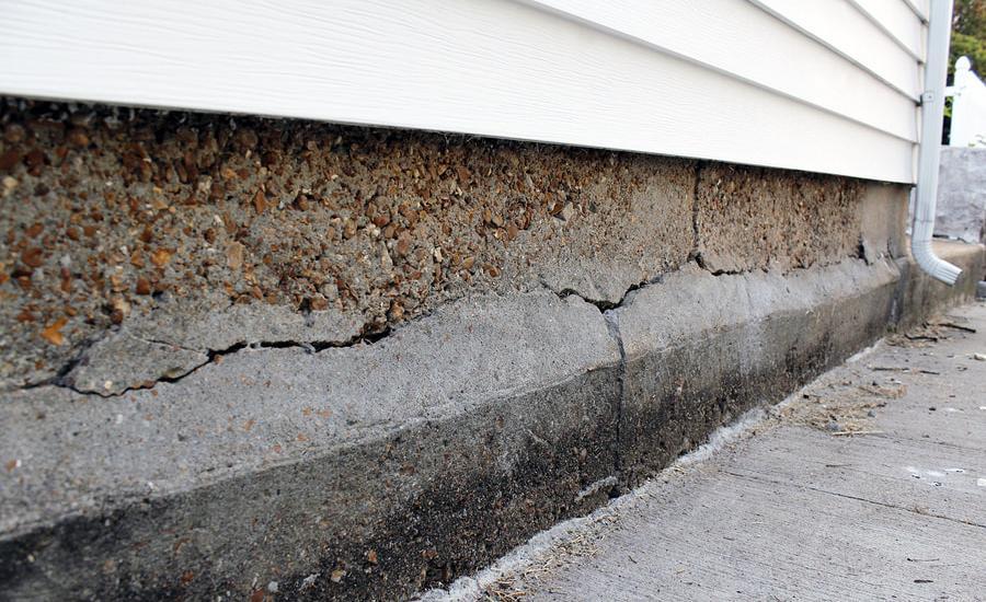greensboro foundation repair foundation repair