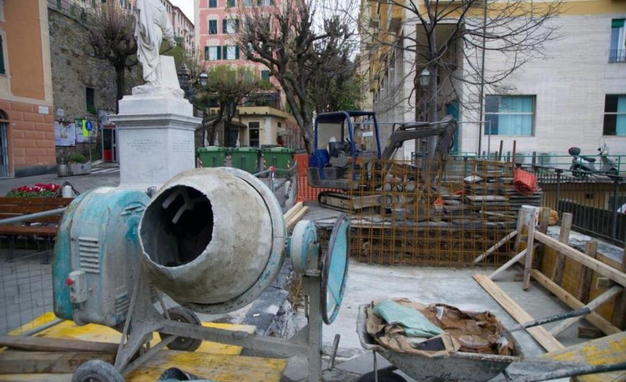 greensboro foundation repair masonry repair