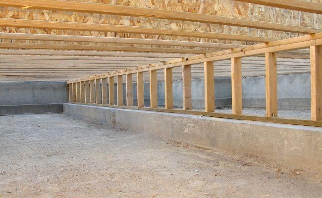 greensboro foundation repair